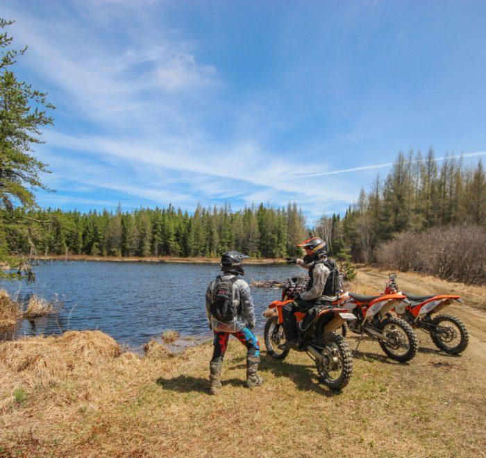 Votre équipe de guides - Rando Raid Canada