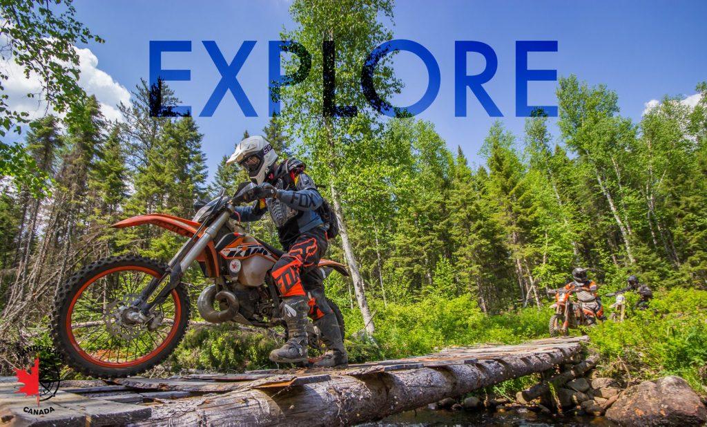 Rando Raid Canada - ride mekoos